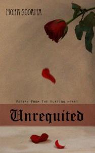 Unrequited cover with subtitle medium