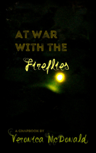 At war with the fireflies cover