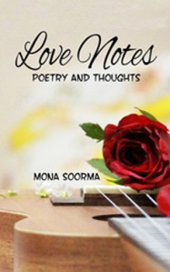 Cover of the book LOVE NOTES by Mona Soorma