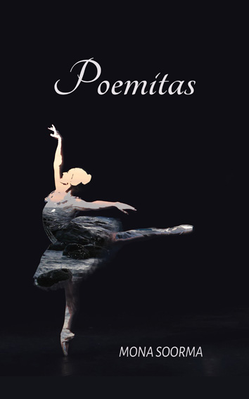 Cover of POEMITAS, a book of tiny love poems