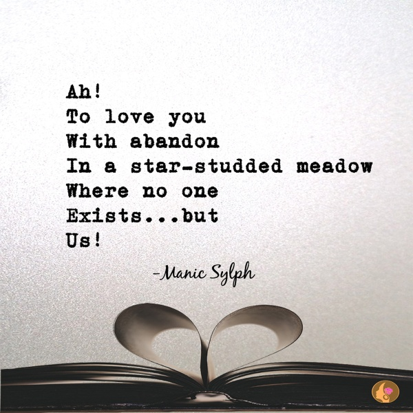 Micro poem 'InkSplash~3' by Mona Soorma aka Manic Sylph